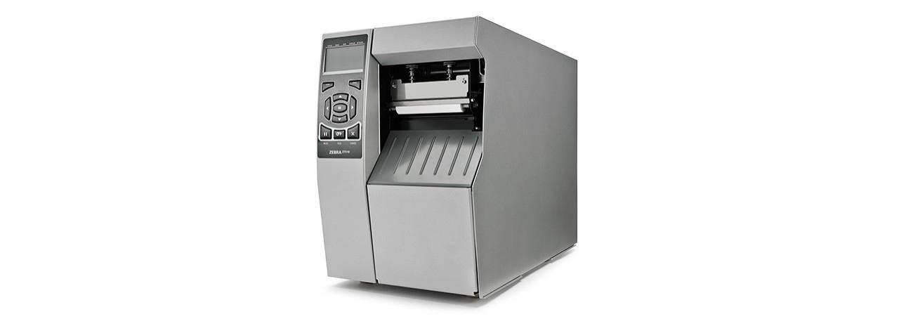 Zebra ZT51043-T0EC000Z ZT510, 300dpi USB, LAN, WLAN