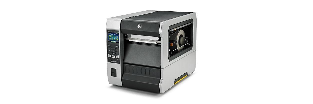 Zebra ZT62063-T0EC100Z TT Printer ZT620, 6, 300