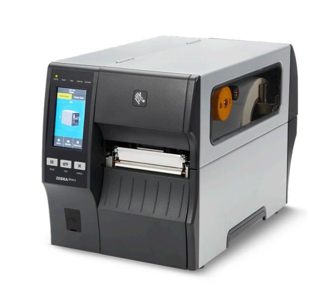 Zebra ZT41143-T3E0000Z TT Printer ZT411 4, 300
