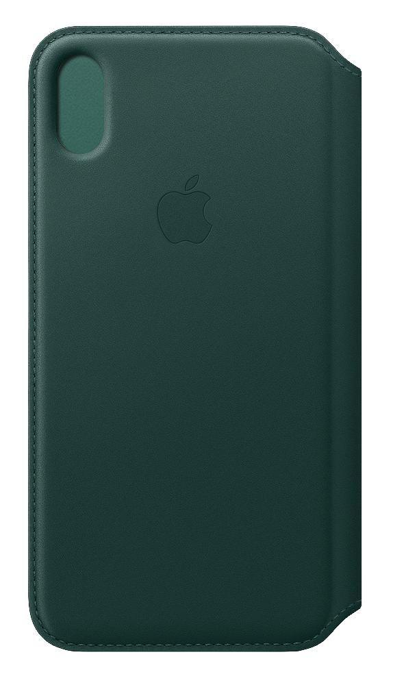 Apple MRX42ZMA MRX42ZM/A iPhone XS Max Leather Folio