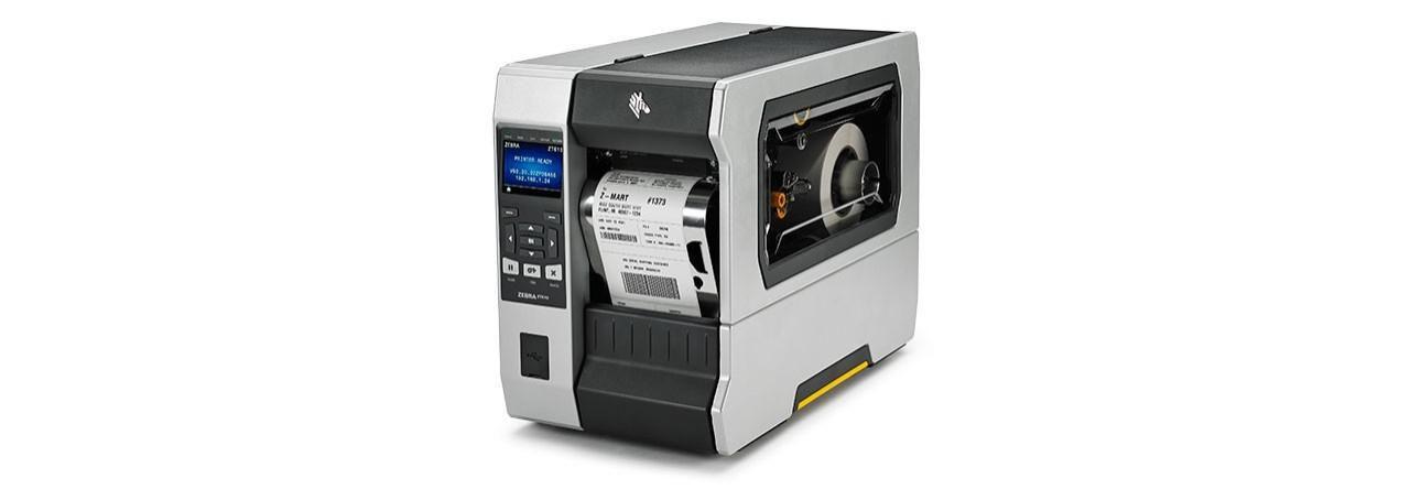 Zebra ZT61043-T2E0200Z TT Printer ZT610 4 300