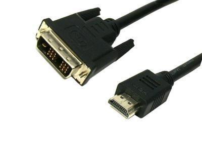 MediaRange MRCS118 HDMI-Kabel DVI 2,0m