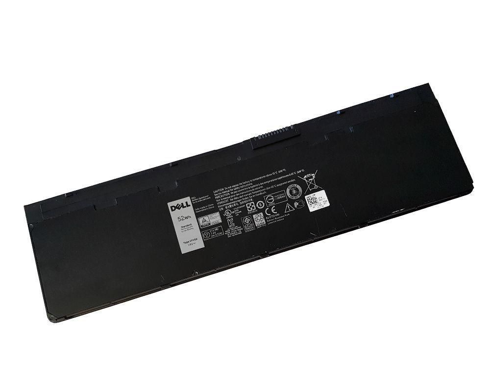 Dell YDN87 W125723438 Battery, 52WHR, 4 Cell,