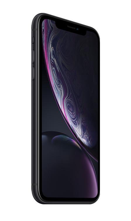 Apple MRY92BA MRY92B/A iPhone XR 128GB Black