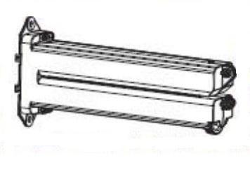 Zebra P1083320-047 W125652705 Kit Media Sensor ZT600 Series
